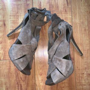 Shoes - BCBG Heels